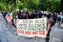 Rasicm Kills