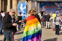 Peace Berlin