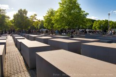 Holocaust-Denkmal, Berlin
